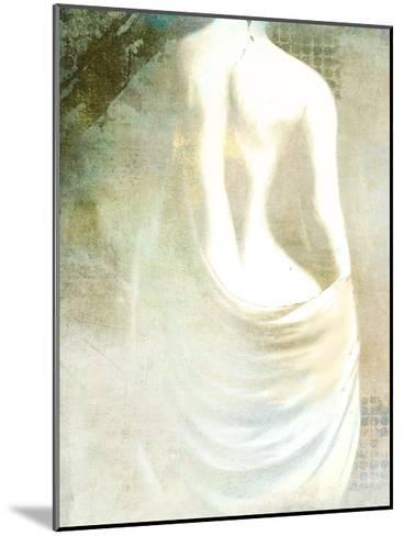 Ageless-Kimberly Allen-Mounted Art Print