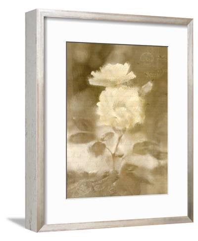 Early Blooming-Kimberly Allen-Framed Art Print
