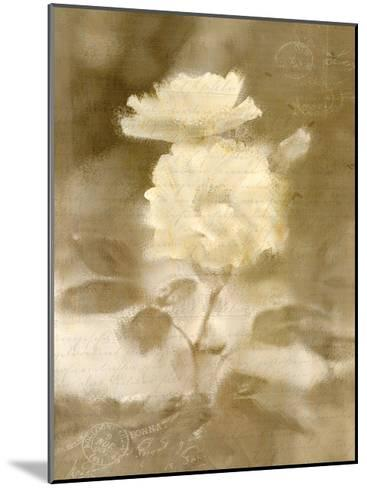 Early Blooming-Kimberly Allen-Mounted Art Print