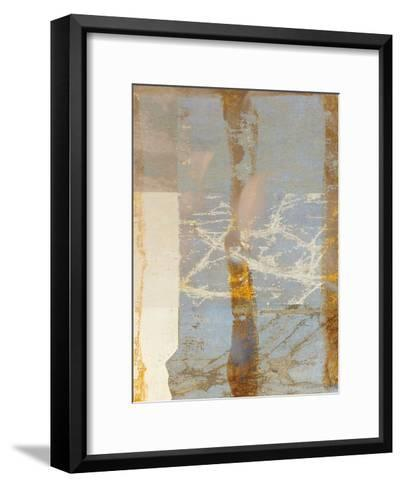 Golden Day 2-Kimberly Allen-Framed Art Print