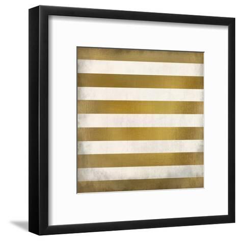 Love Dream Laugh Pattern-Kimberly Allen-Framed Art Print