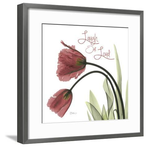 LOL Tulips L83-Albert Koetsier-Framed Art Print