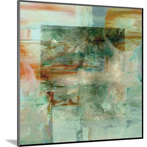 Linear Light I-Taylor Greene-Mounted Art Print