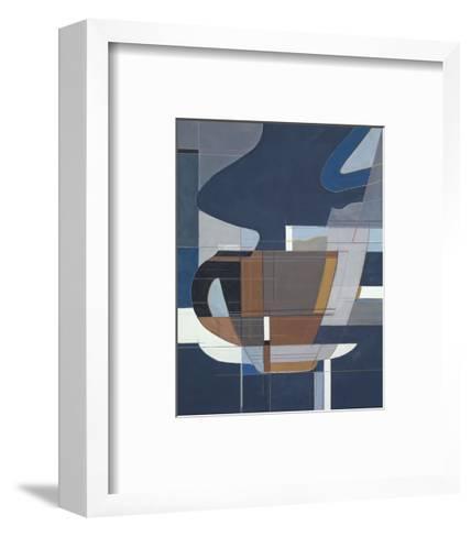 Americano-Rob Delamater-Framed Art Print