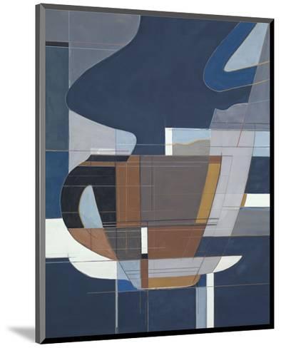 Americano-Rob Delamater-Mounted Art Print
