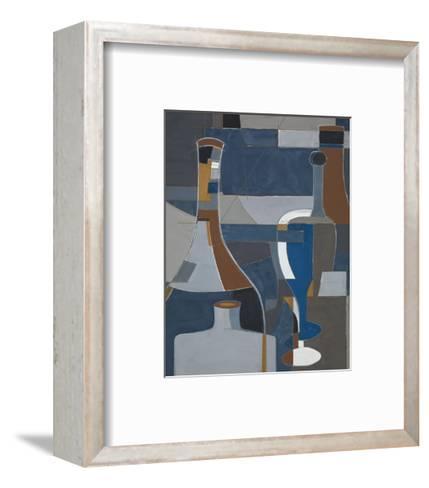 Vessels-Rob Delamater-Framed Art Print