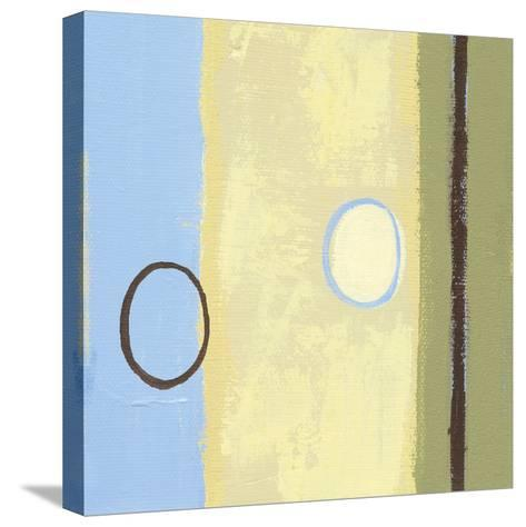 Pobble IV-Sophie Harding-Stretched Canvas Print