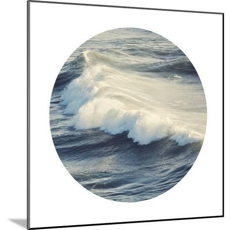 The Breakers - Sphere-Irene Suchocki-Mounted Giclee Print