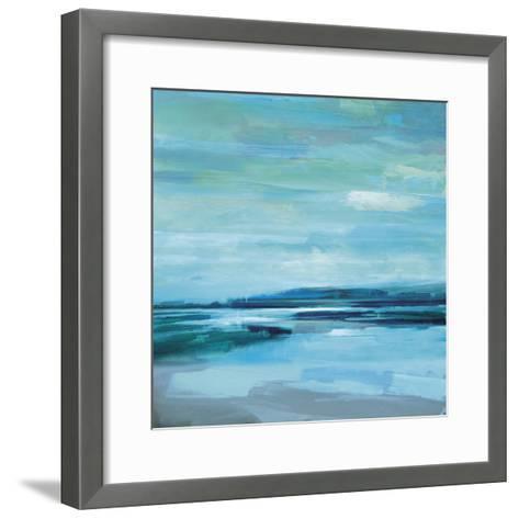 Aran Shore-Paul Duncan-Framed Art Print