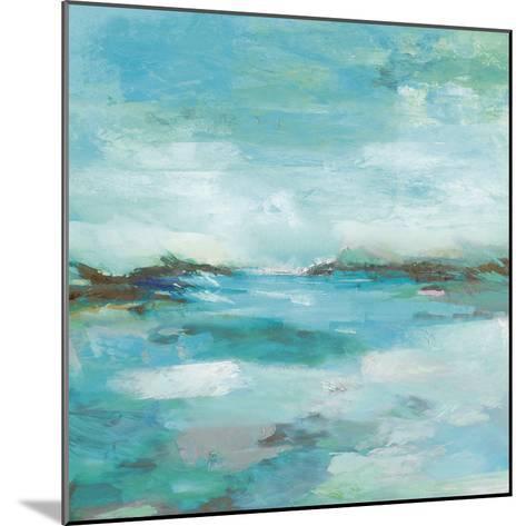 Carmel Tide-Paul Duncan-Mounted Giclee Print