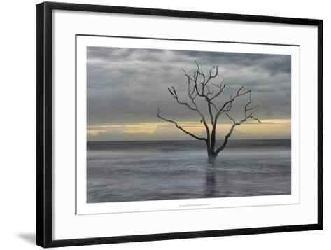 Gray Skies-Danny Head-Framed Art Print