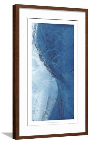 Undercurrent I-Chariklia Zarris-Framed Art Print