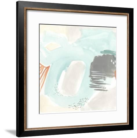 Chromatic Inference VI-June Erica Vess-Framed Art Print