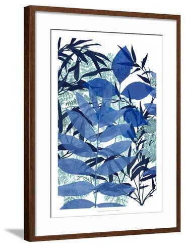 Morning Dew I-Naomi McCavitt-Framed Art Print