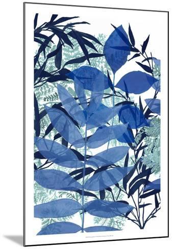 Morning Dew I-Naomi McCavitt-Mounted Giclee Print