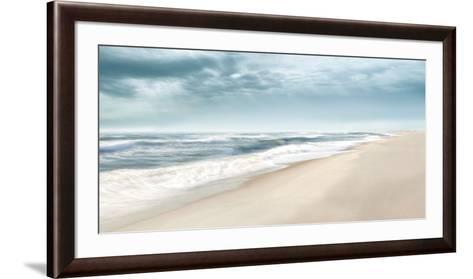 Hamptons I-James McLoughlin-Framed Art Print