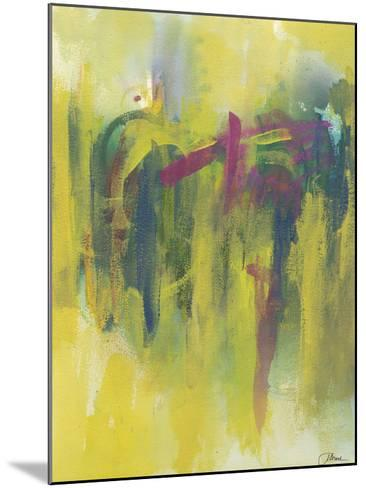 Happy Days II-Joyce Combs-Mounted Art Print