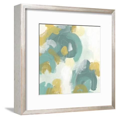 Pivot I-June Erica Vess-Framed Art Print