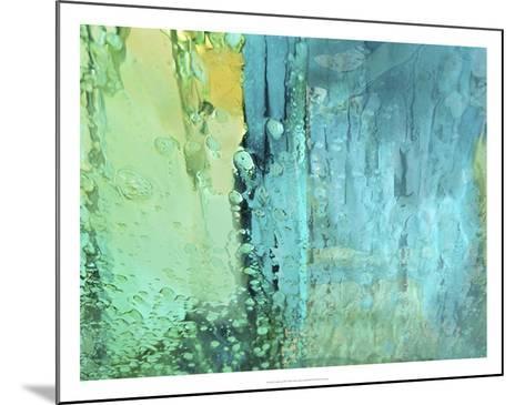 Undertow III-Alison Jerry-Mounted Giclee Print