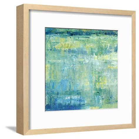 Water Reflection I-Tim O'toole-Framed Art Print