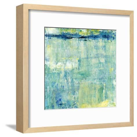 Water Reflection II-Tim O'toole-Framed Art Print
