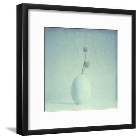 Color Shade III-Jason Johnson-Framed Art Print
