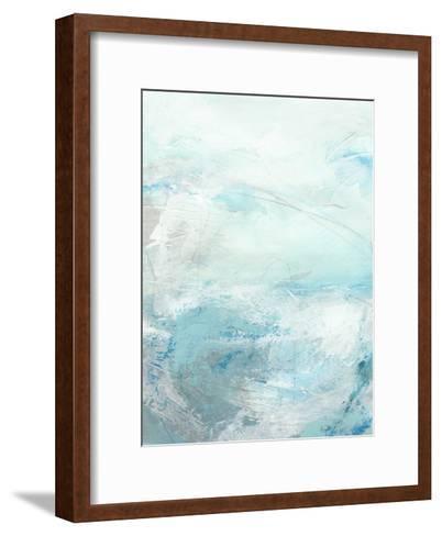 Glass Sea IV-June Erica Vess-Framed Art Print