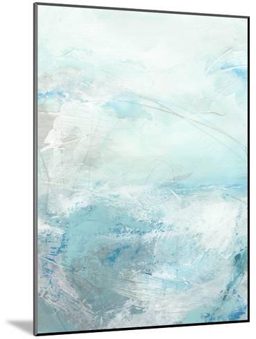 Glass Sea IV-June Erica Vess-Mounted Art Print