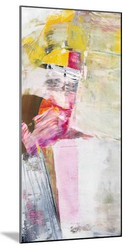 Relocation I-Jodi Fuchs-Mounted Art Print