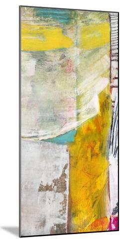 Relocation II-Jodi Fuchs-Mounted Art Print
