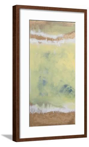 Salt and Sandstone I-Julia Contacessi-Framed Art Print