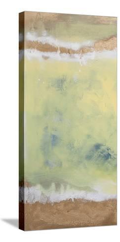 Salt and Sandstone I-Julia Contacessi-Stretched Canvas Print