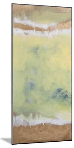 Salt and Sandstone I-Julia Contacessi-Mounted Art Print