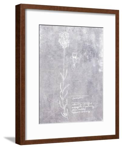 Essential Botanicals II-Jarman Fagalde-Framed Art Print