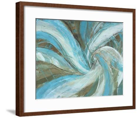 Freedom Flow I-Julie Joy-Framed Art Print