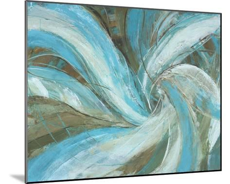 Freedom Flow I-Julie Joy-Mounted Art Print