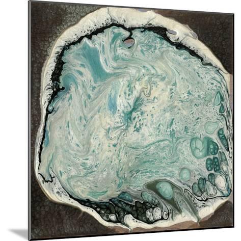 Atlantis I-Alicia Ludwig-Mounted Giclee Print
