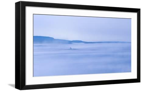 Scene on the Water I-James McLoughlin-Framed Art Print