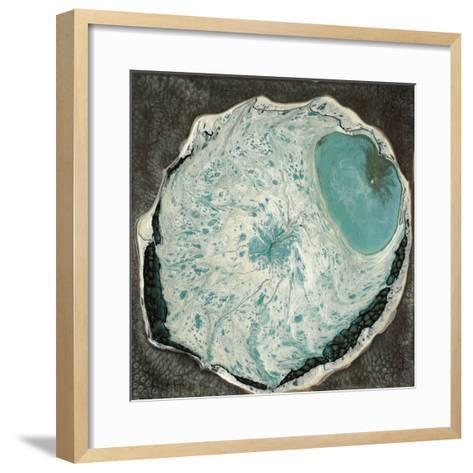Atlantis II-Alicia Ludwig-Framed Art Print