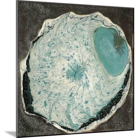 Atlantis II-Alicia Ludwig-Mounted Giclee Print