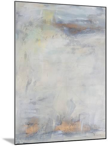White Blush I-Julia Contacessi-Mounted Art Print