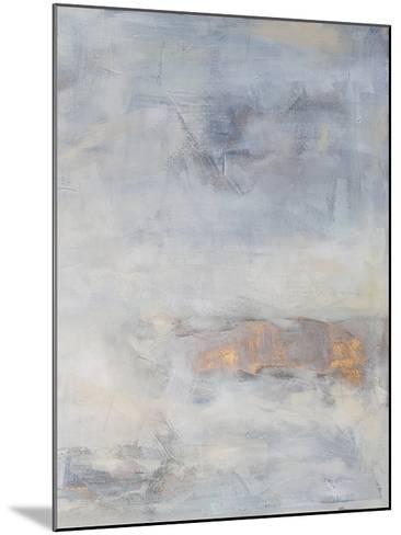 White Blush II-Julia Contacessi-Mounted Art Print