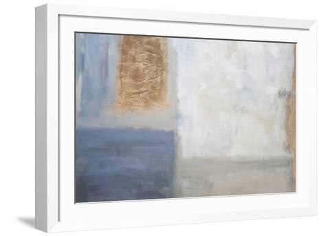 Window View-Julia Contacessi-Framed Art Print