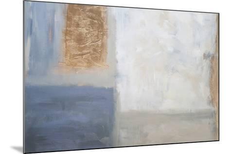 Window View-Julia Contacessi-Mounted Art Print
