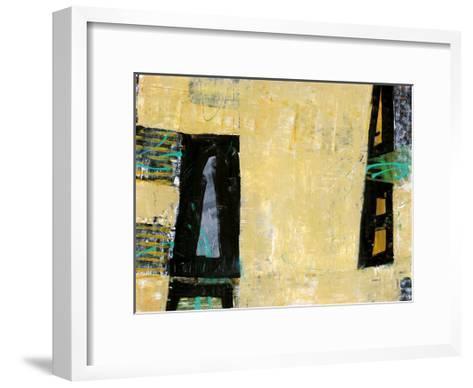 Grâce-Jacques Clement-Framed Art Print