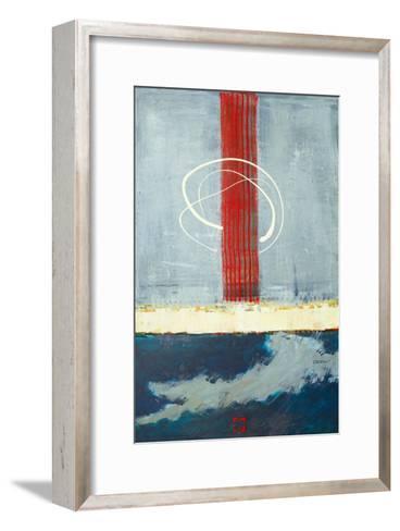 Félicité-Jacques Clement-Framed Art Print