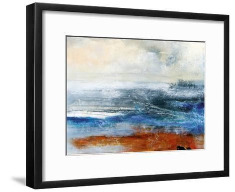 Les grands courants-Roland Beno?t-Framed Art Print