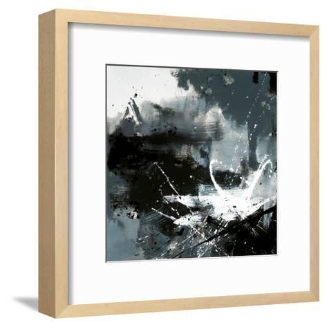 Éclats-Roland Beno?t-Framed Art Print