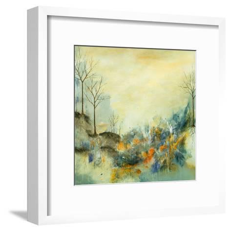 Poème de la clairière-Roland Beno?t-Framed Art Print