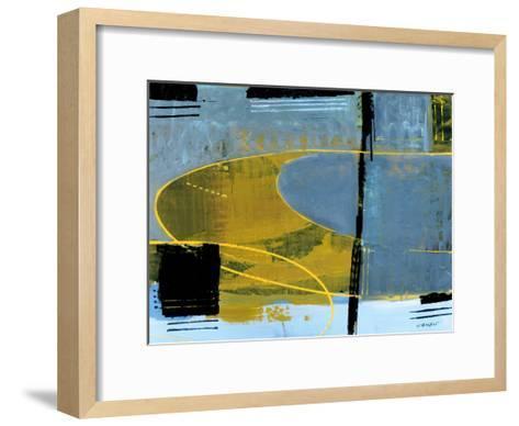Exultation-Jacques Clement-Framed Art Print